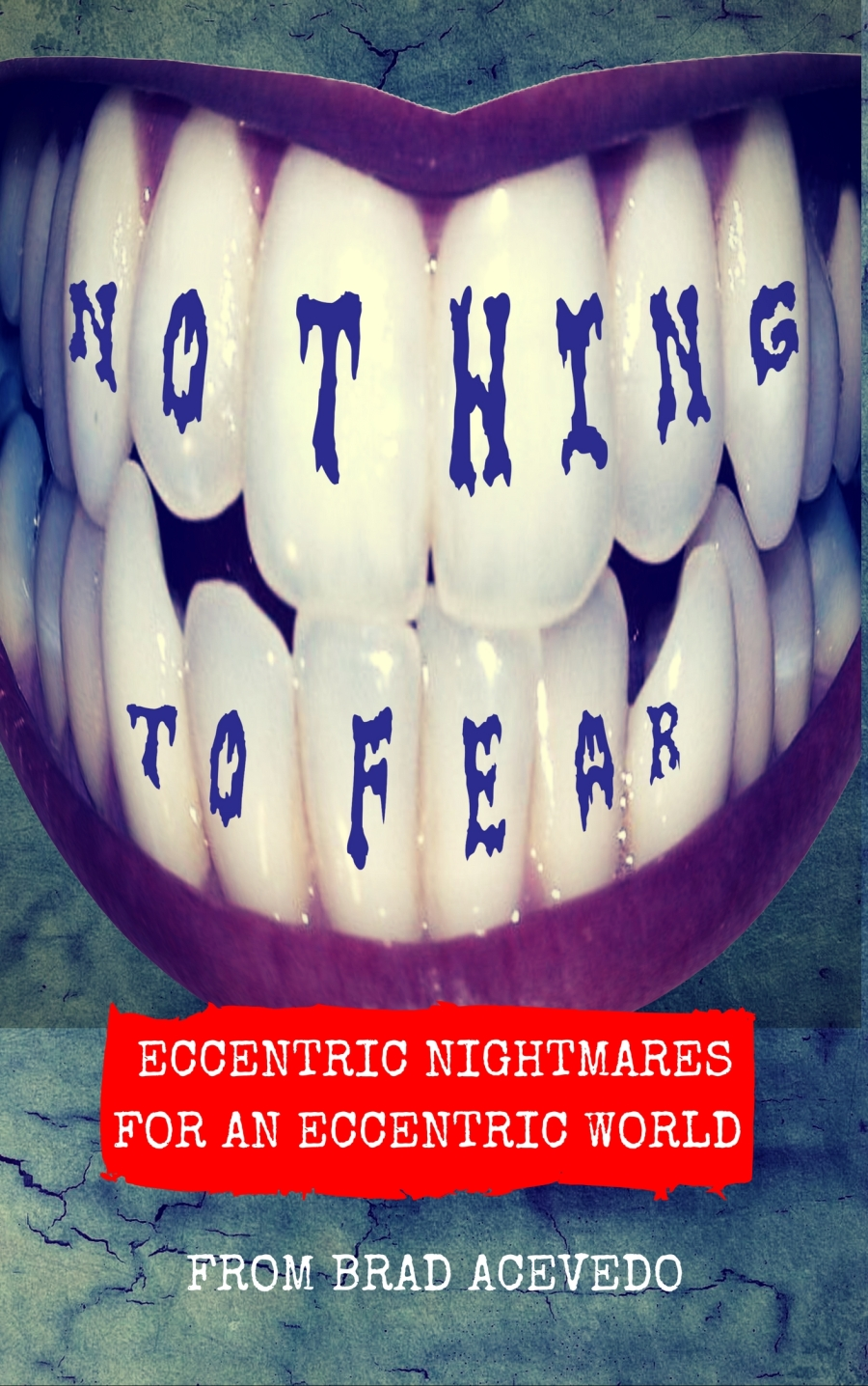 NTF cover art