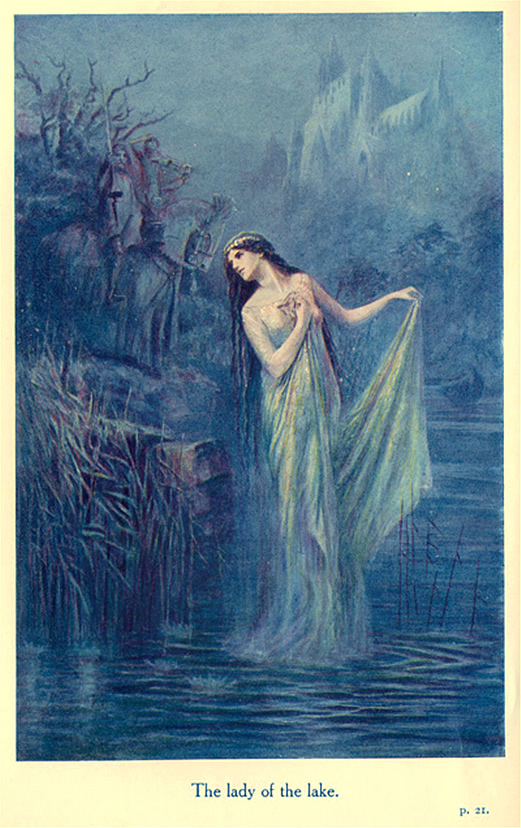 The_Lady_of_the_Lake_by_Speed_Lancelot